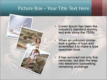 Sexy people PowerPoint Template - Slide 17
