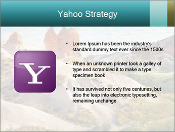 Cappadocia PowerPoint Template - Slide 11