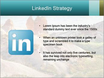 Cappadocia PowerPoint Template - Slide 12