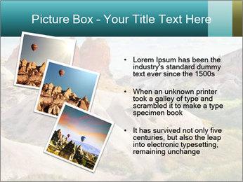 Cappadocia PowerPoint Template - Slide 17