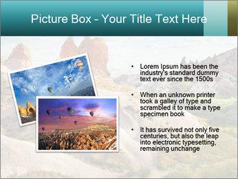 Cappadocia PowerPoint Template - Slide 20