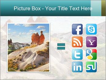Cappadocia PowerPoint Template - Slide 21