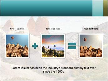 Cappadocia PowerPoint Template - Slide 22