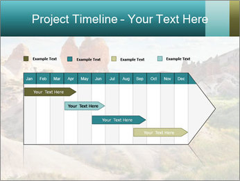 Cappadocia PowerPoint Template - Slide 25