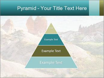 Cappadocia PowerPoint Template - Slide 30