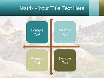 Cappadocia PowerPoint Template - Slide 37