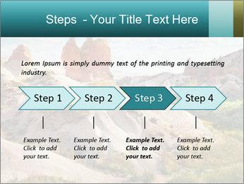 Cappadocia PowerPoint Template - Slide 4
