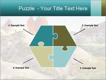 Cappadocia PowerPoint Template - Slide 40