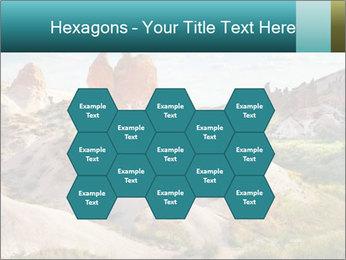 Cappadocia PowerPoint Template - Slide 44