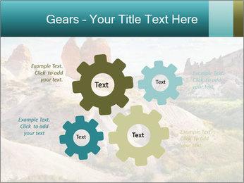 Cappadocia PowerPoint Template - Slide 47