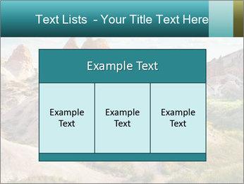 Cappadocia PowerPoint Template - Slide 59