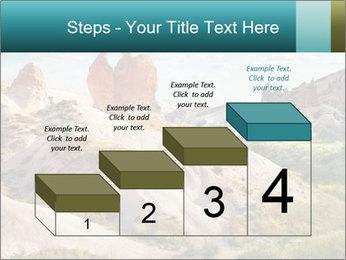 Cappadocia PowerPoint Template - Slide 64
