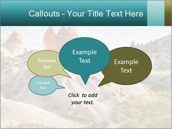 Cappadocia PowerPoint Template - Slide 73