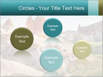 Cappadocia PowerPoint Template - Slide 77