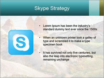 Cappadocia PowerPoint Template - Slide 8