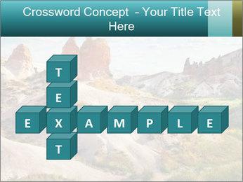 Cappadocia PowerPoint Template - Slide 82