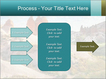 Cappadocia PowerPoint Template - Slide 85