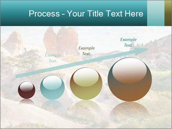 Cappadocia PowerPoint Template - Slide 87