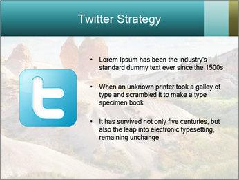 Cappadocia PowerPoint Template - Slide 9