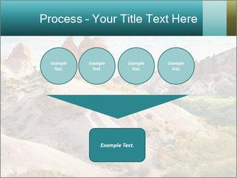Cappadocia PowerPoint Template - Slide 93