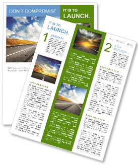 0000092151 Newsletter Template