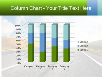 Countryside asphalt PowerPoint Templates - Slide 50