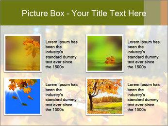 Macro PowerPoint Templates - Slide 14