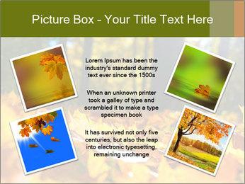 Macro PowerPoint Templates - Slide 24