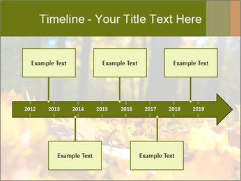 Macro PowerPoint Templates - Slide 28