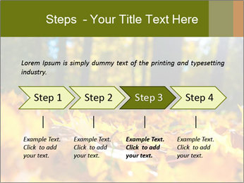 Macro PowerPoint Templates - Slide 4