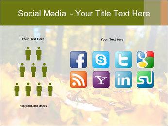 Macro PowerPoint Templates - Slide 5