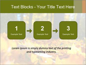 Macro PowerPoint Templates - Slide 71