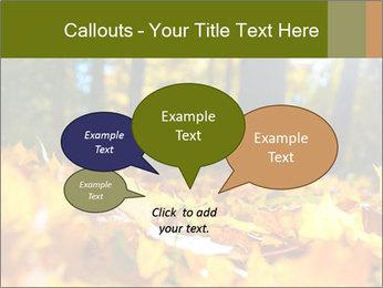 Macro PowerPoint Templates - Slide 73