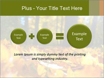 Macro PowerPoint Templates - Slide 75