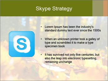Macro PowerPoint Templates - Slide 8