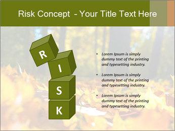 Macro PowerPoint Templates - Slide 81