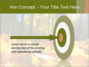 Macro PowerPoint Templates - Slide 83
