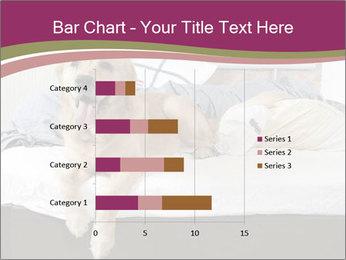 Golden retriever PowerPoint Template - Slide 52