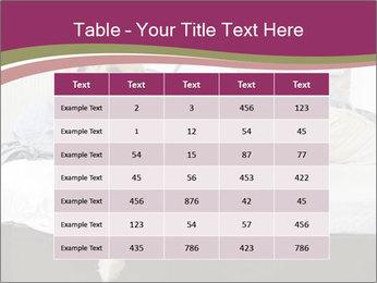 Golden retriever PowerPoint Template - Slide 55