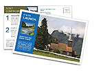 0000092155 Postcard Template