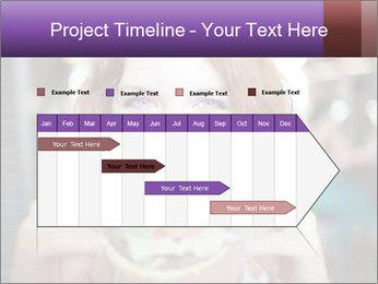 Hamburger PowerPoint Template - Slide 25