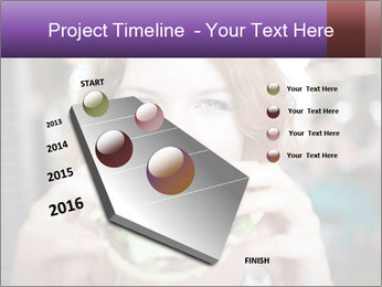 Hamburger PowerPoint Template - Slide 26