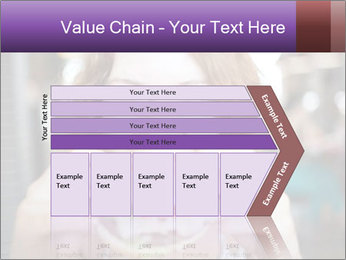 Hamburger PowerPoint Template - Slide 27