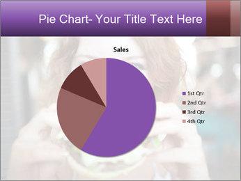 Hamburger PowerPoint Template - Slide 36