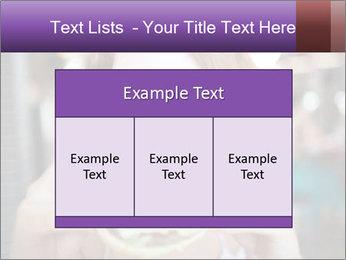 Hamburger PowerPoint Template - Slide 59