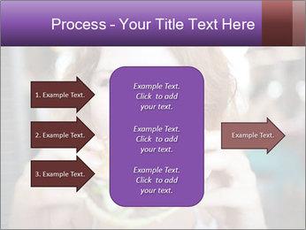 Hamburger PowerPoint Template - Slide 85