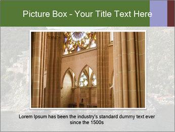 Mount Athos PowerPoint Templates - Slide 15