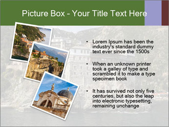 Mount Athos PowerPoint Template - Slide 17
