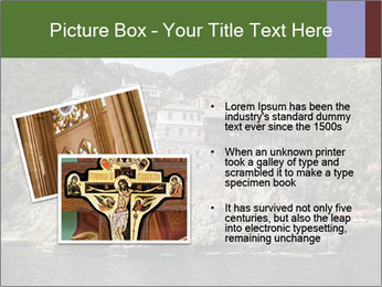 Mount Athos PowerPoint Template - Slide 20