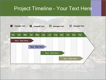 Mount Athos PowerPoint Templates - Slide 25
